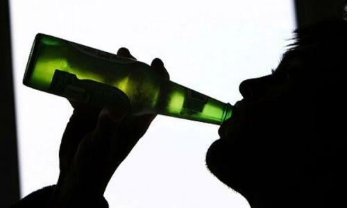 Вред от алкоголя для организма